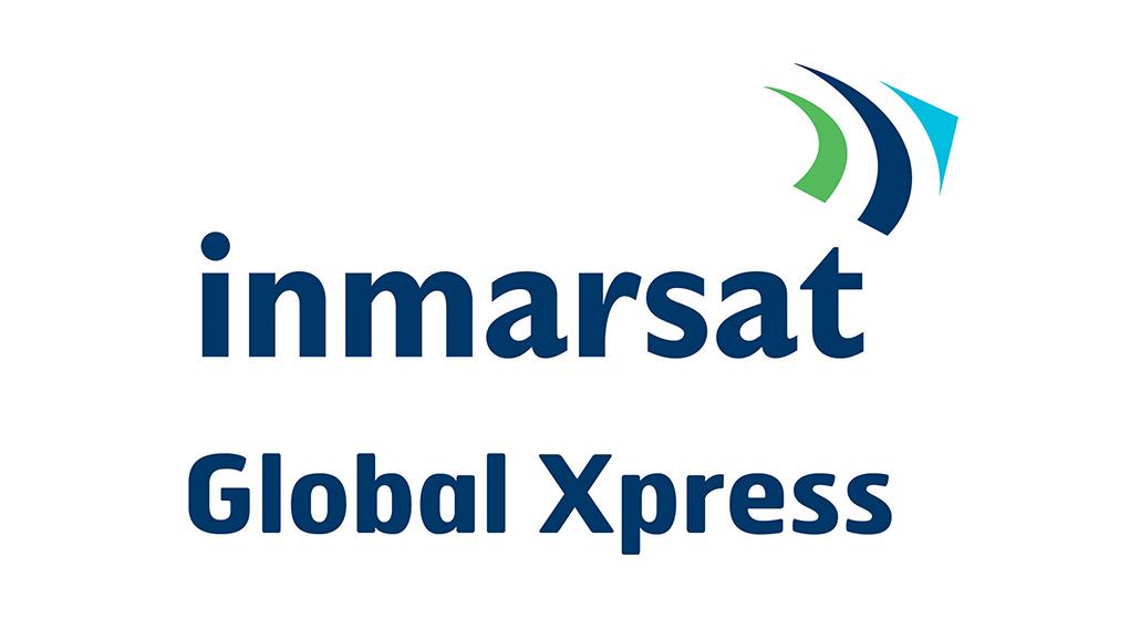 Inmarsat GX Logo