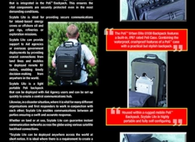 Peli Products use GRC Scytale Lite as a case study
