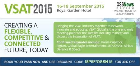VSAT 2015 Event Info