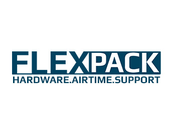 FlexPack powered by Intelsat FlexMove